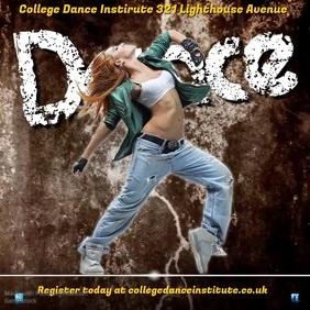 Dance Classes Video Post