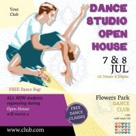dance classes16 insta video