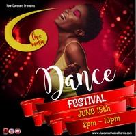 dance festival video1