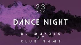 Dance Night - Club Event Template