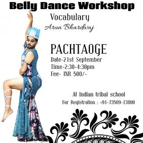 Dance Workshopr