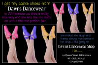 Dancewear or dance school