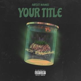 Rap Hip-Hop Cover - Dangerous Mind