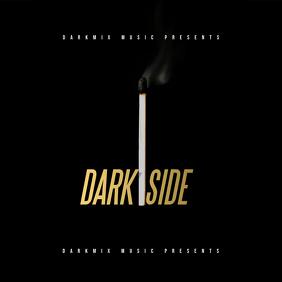 Dark Album Cover