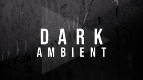 Dark Ambient Youtube Thumbnail