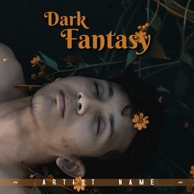 Dark Fantasy Album art