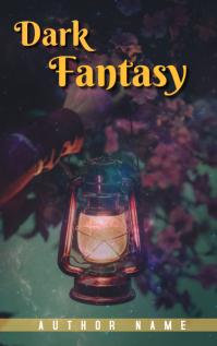DARK FANTASY BOOK COVER 02