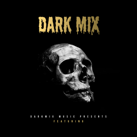 Dark Skull Album Cover