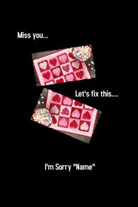 Dark Valentine