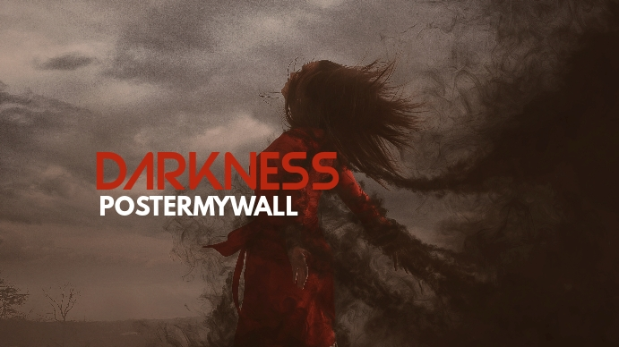 Darkness Youtube Thumbnail