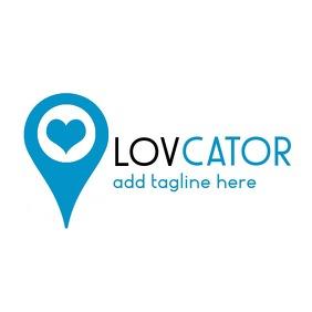 dating app or website logo