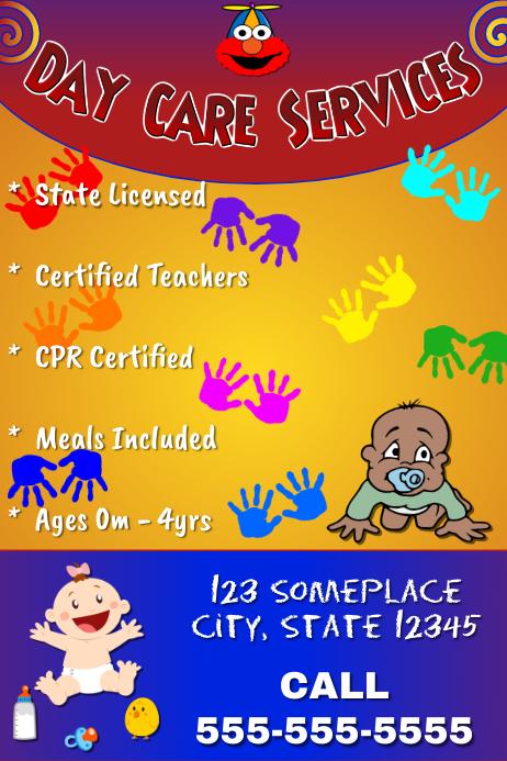 Day Care Service