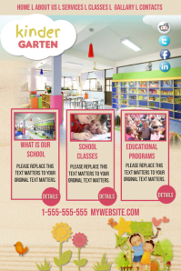 Customize 200 Babysitting Flyer Templates Postermywall