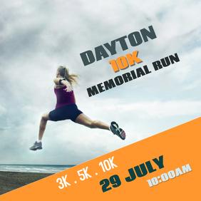 dayton run