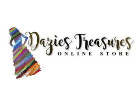 Dazies Treasures Banner 1 template
