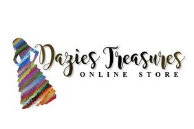 Dazies Treasures Banner 1