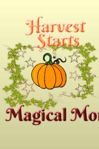 Fall Memories Bring Magical Moments