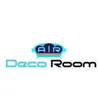 Deco Room Company Logo template