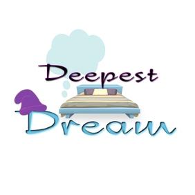 Deepest Dream Design Логотип template