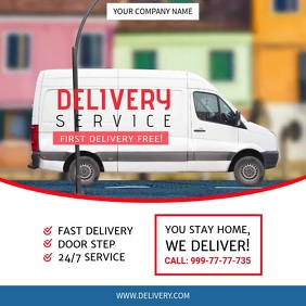 delivery at home