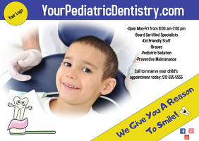 Dental Office/Pediatric/Dentista/Clinic