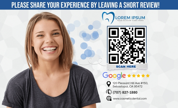 Dental Reviews US Legal template