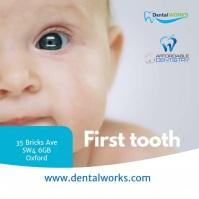 Dental Works Instagram