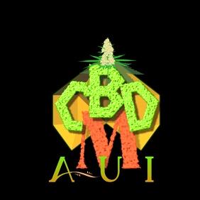 CBD Store Logo template