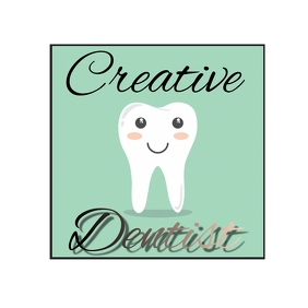 dentist logo design template free