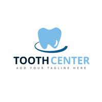 dentist logo odontoiatric logo icon template