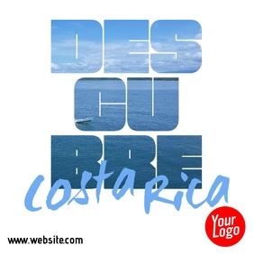 Descubre Costa Rica Video Agencia de Viajes