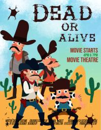 Desert Movie