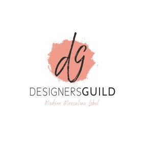 Design Guild logo template