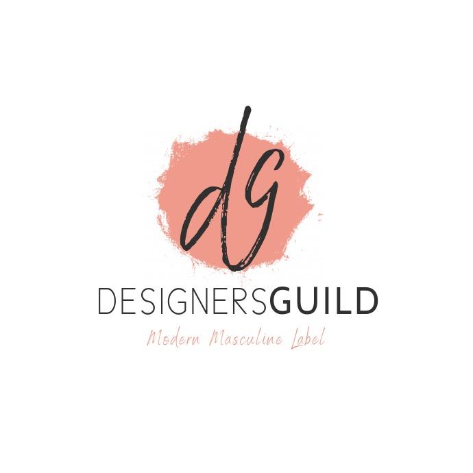 Design Guild logo template