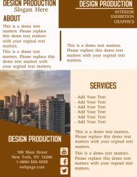 Design Production Company