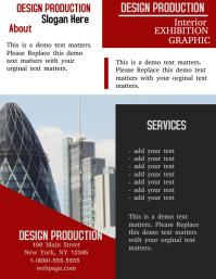 Design Production