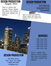 Design Production