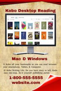Desktop Reading