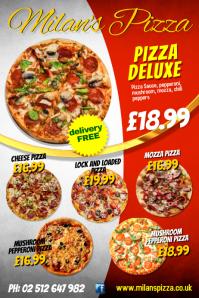 Pizza Specials
