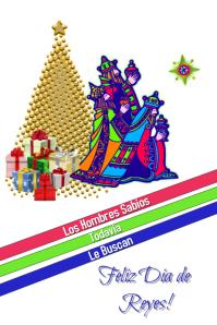 Dia de los Reyes