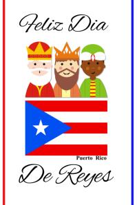 Dia de reyes/navidad/hispanos/christmas/3king