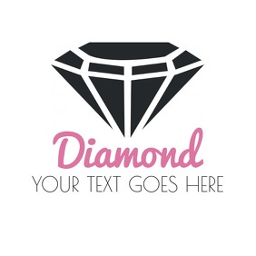 Diamond Feminine Blog Web Logo
