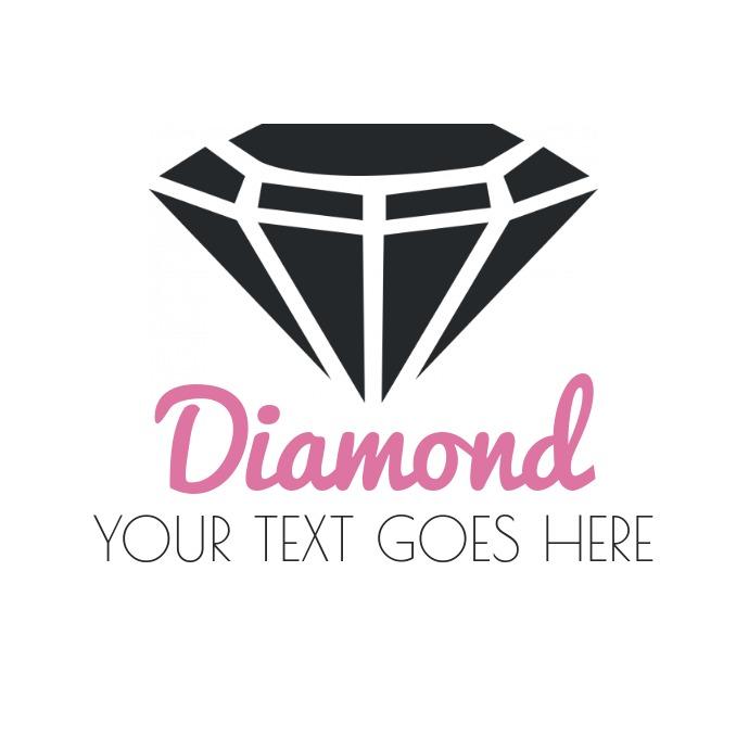 Diamond Feminine Blog Web Logo