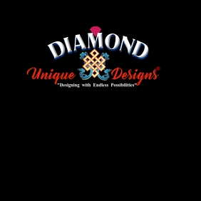 Diamond Logo Design