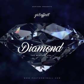 Diamond Mixtape Cover Music