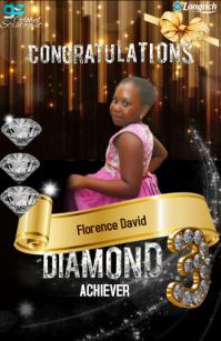 Diamond Three