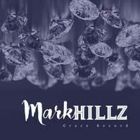 Diamond Tinted Gospel Album Cover Albumcover template