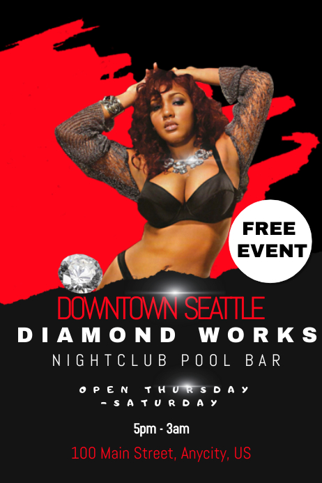Diamond Works Bar