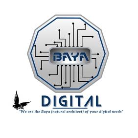 Digital Baya Logo