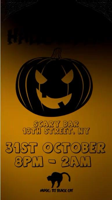 Digital Halloween 2